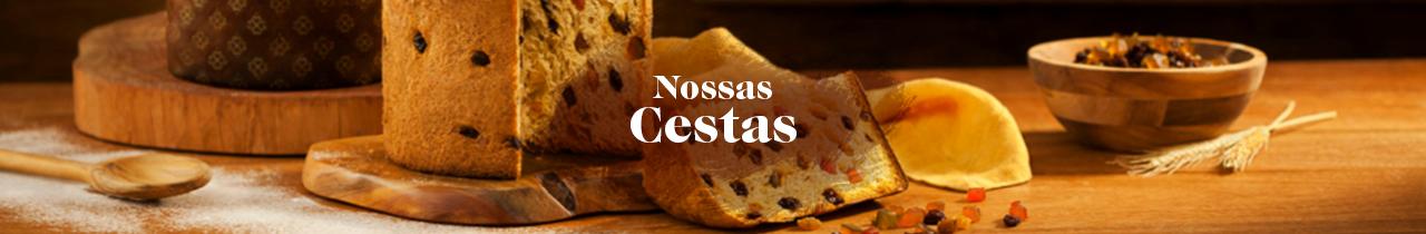 Banner Cestas