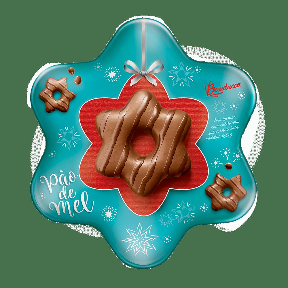 Pão de Mel Estrela