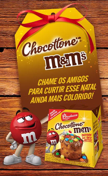 Banner M&M